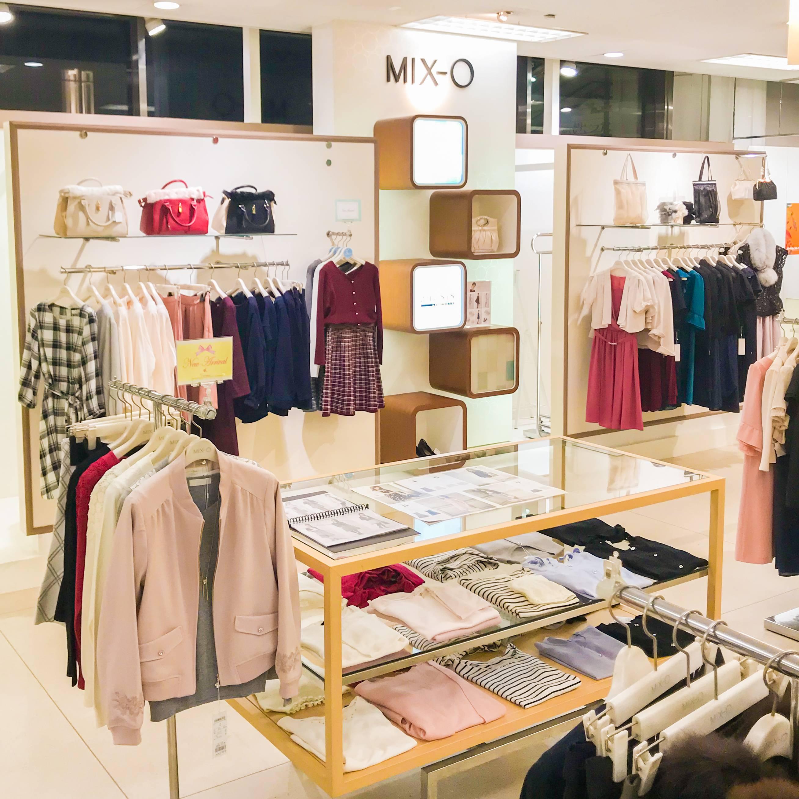 MIX-O フォンテ秋田店