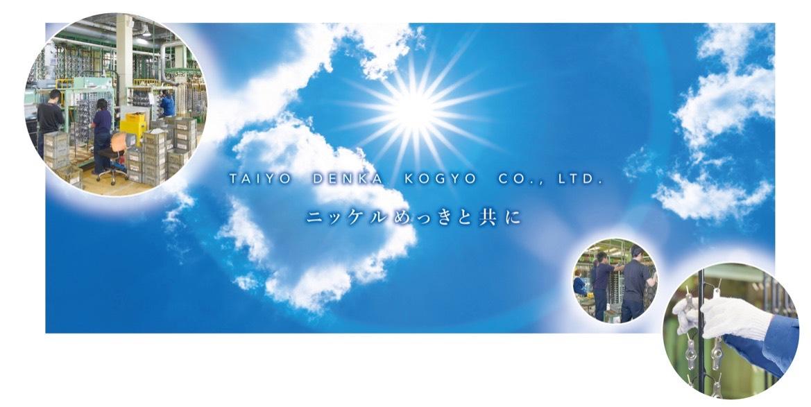 太陽電化工業株式会社