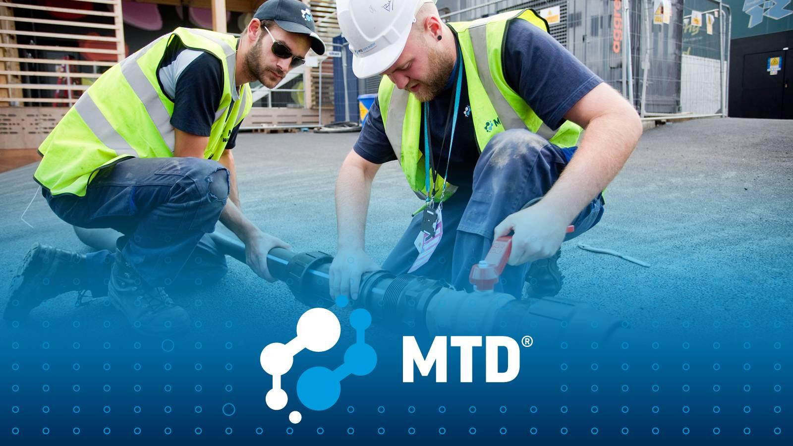 MTD Japan 株式会社