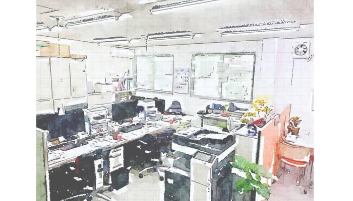 野中尚行政書士事務所