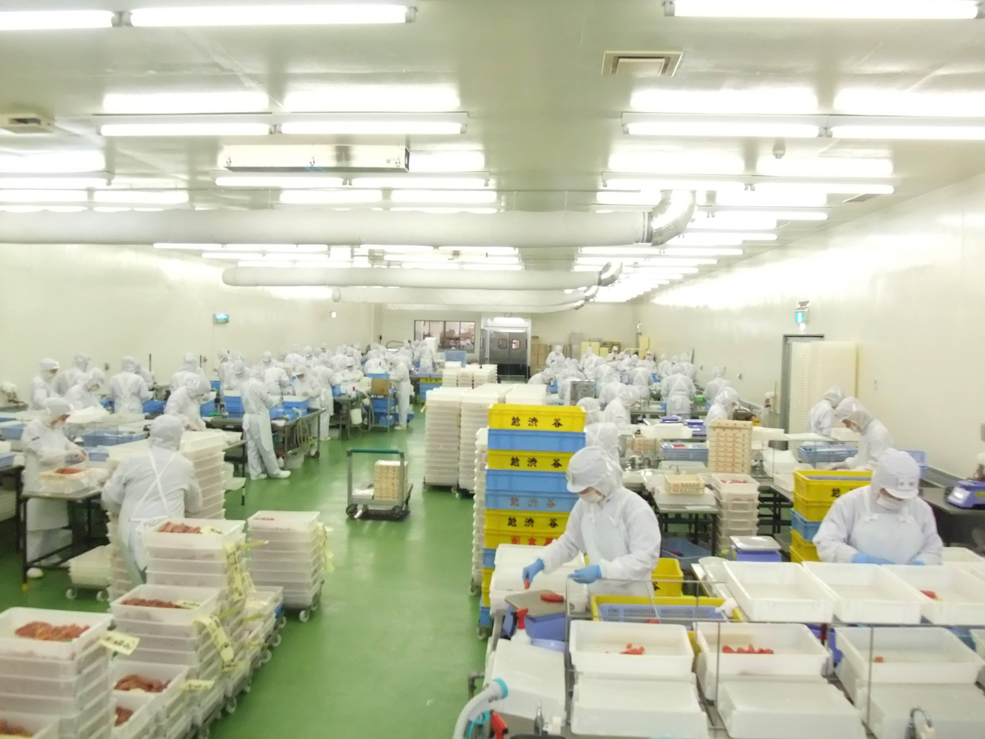 竹丸渋谷水産(株)