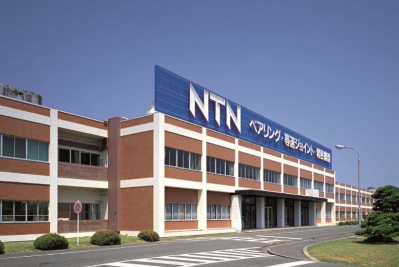創業100年 NTN株式会社 磐田製作所