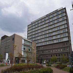 社会医療法人 景岳会南大阪病院