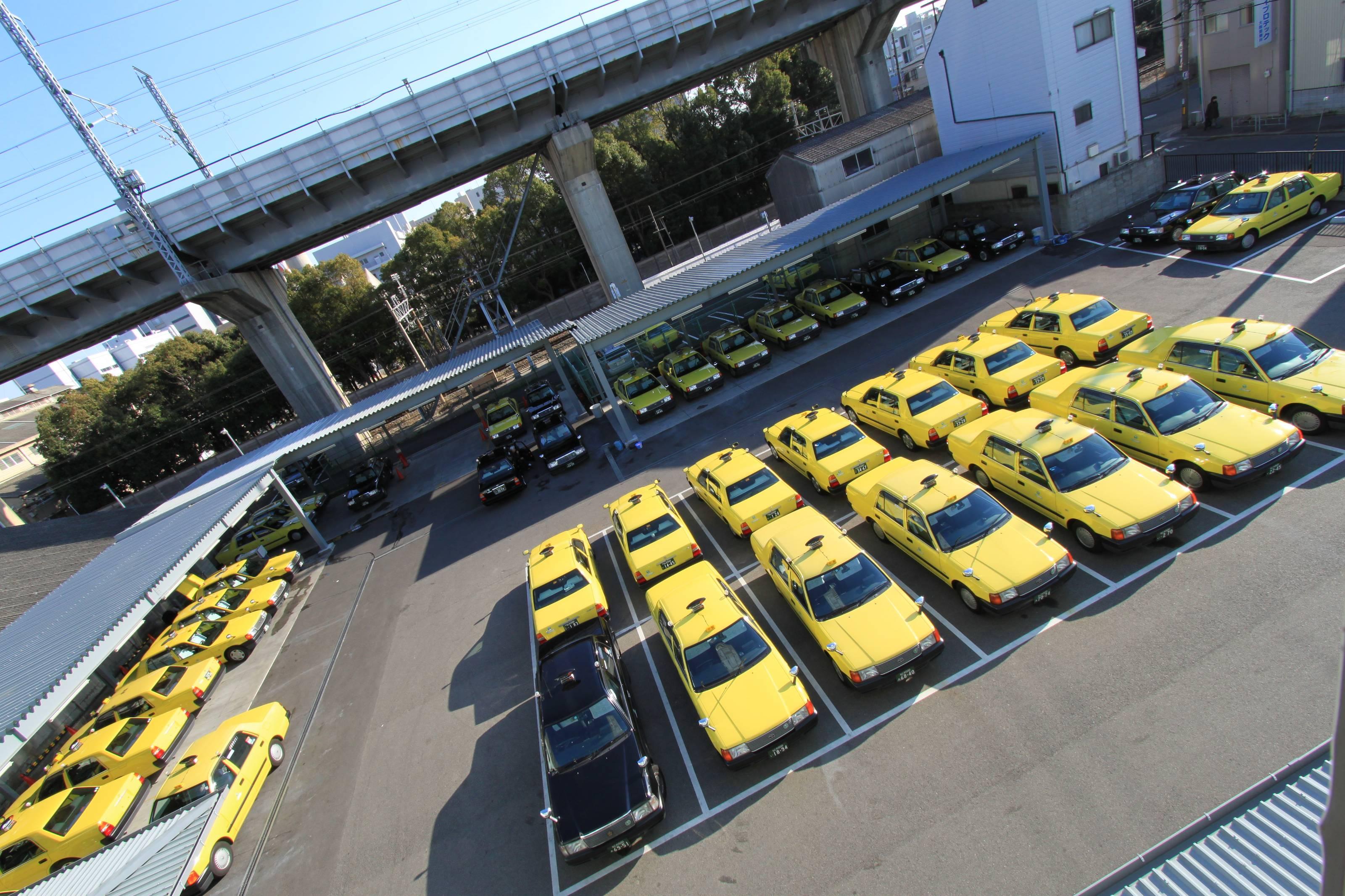 小豆島タクシー株式会社