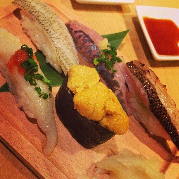 (株)Kinari 魚店(いをだな)きなり