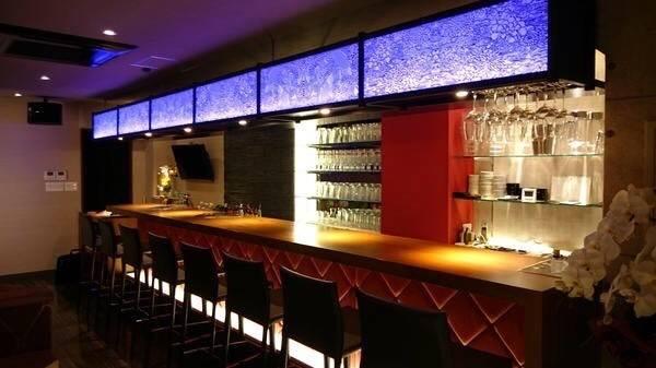 T's bar