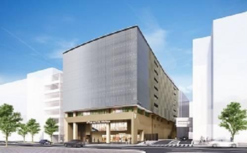 GOOD NATURE STATION(株式会社ビオスタイル【京阪グループ】)