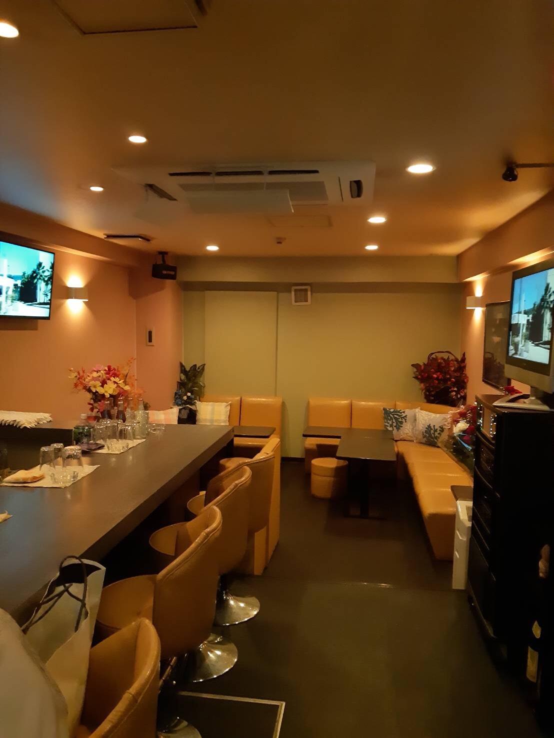Lounge コスモス