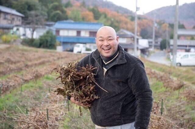 株式会社丹波篠山かまい農場