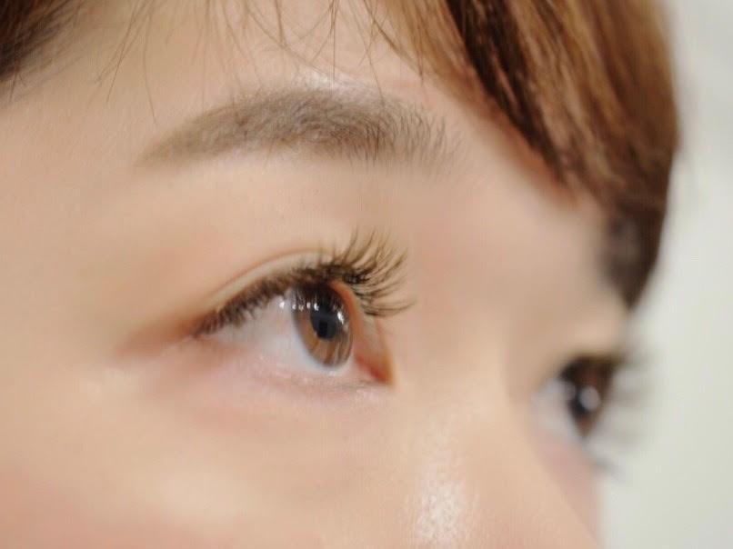eye beauty LICO ginza
