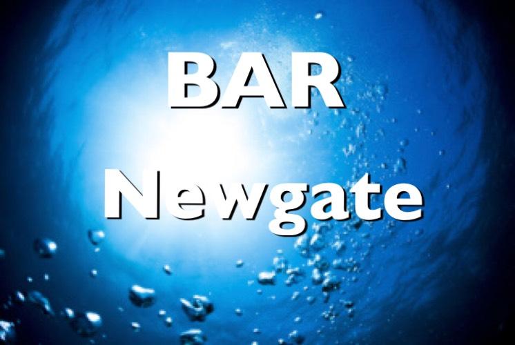 BAR Newgate(ニューゲート)