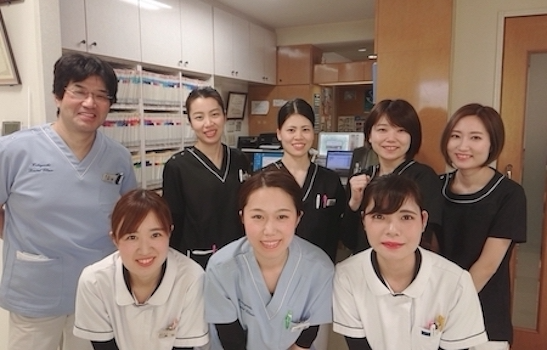 医療法人社団秀英会こばやし歯科医院