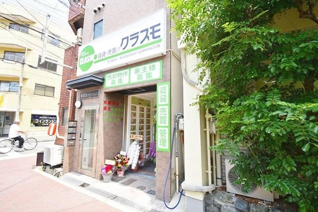 クラスモ野江駅前店 株式会社GRANT CORPORATION