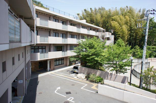 介護老人保健施設ベルディーナ高田(医療法人緑樹会)