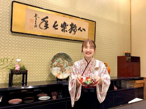 プリスリゾート株式会社(百楽荘)