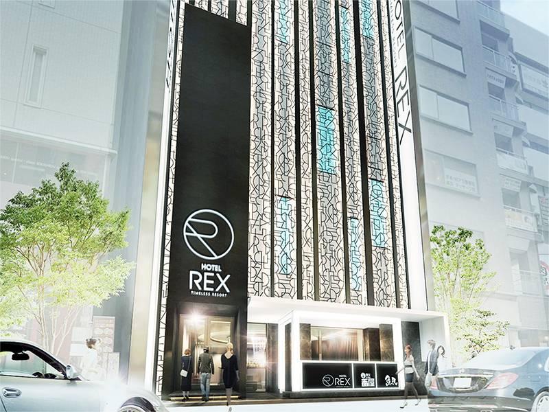 株式会社レックス東京