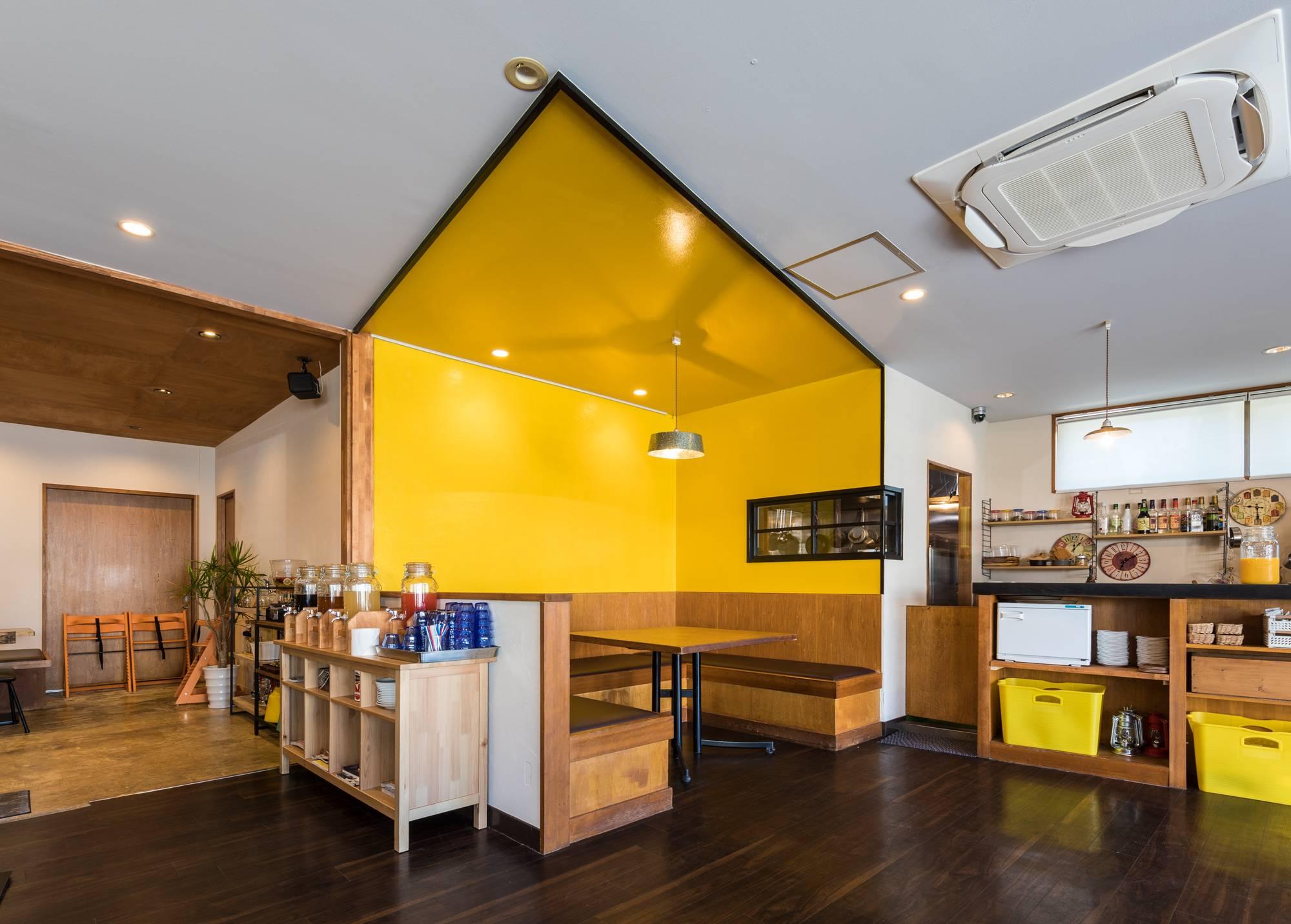 Cafe&Eat OMP