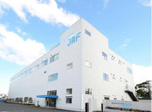 日本エアフィルター株式会社