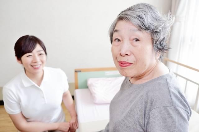 訪問看護リハビリステーションアンカー