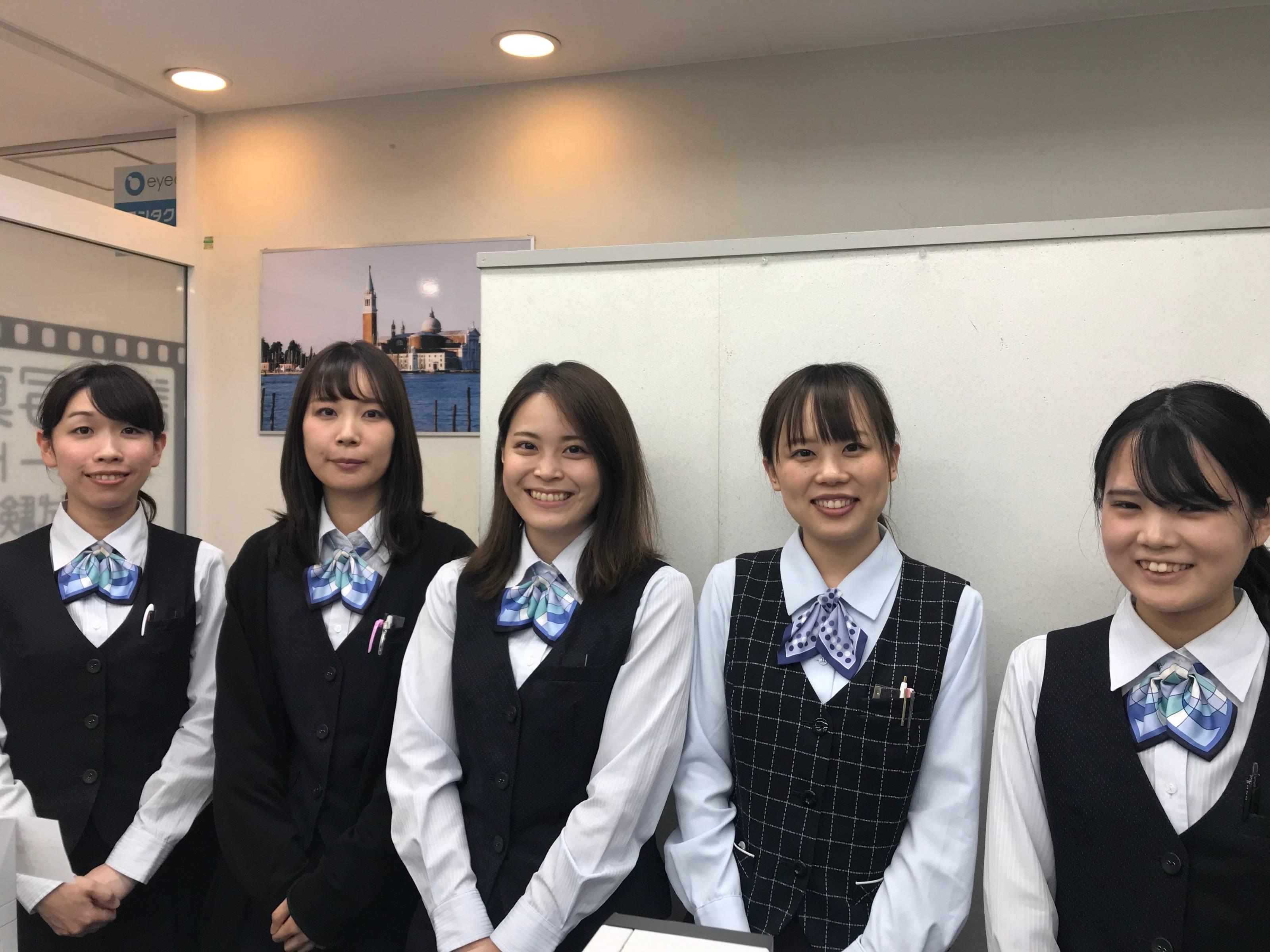 株式会社東京富士カラー 立川スタジオ