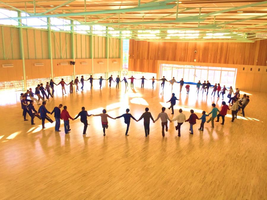 社会福祉法人コロロ学舎加古川