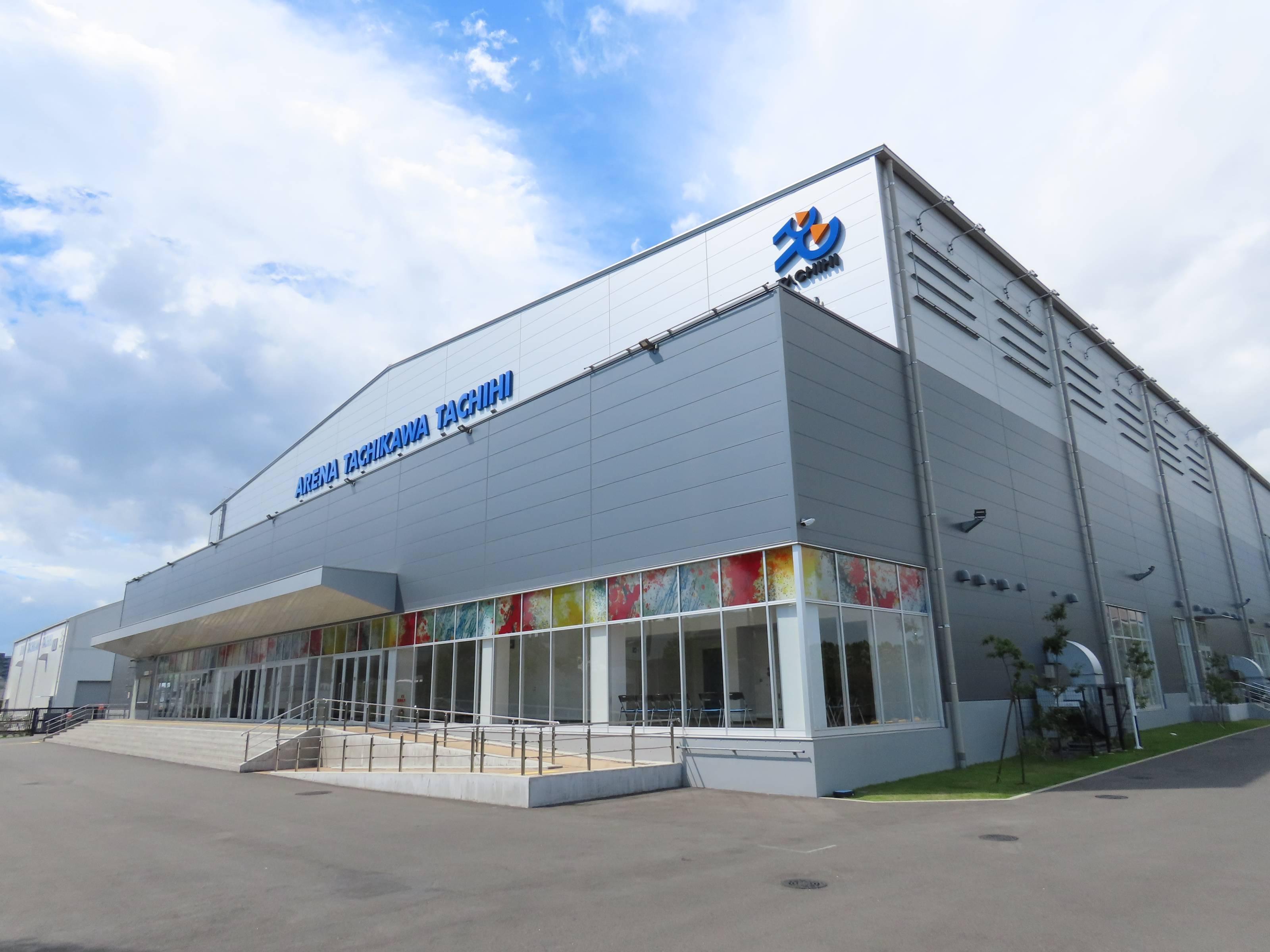 一般社団法人多摩スポーツクラブ