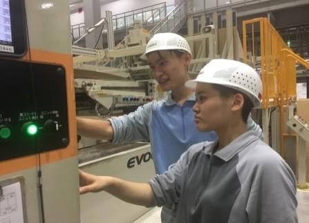 株式会社トーモク 神戸工場