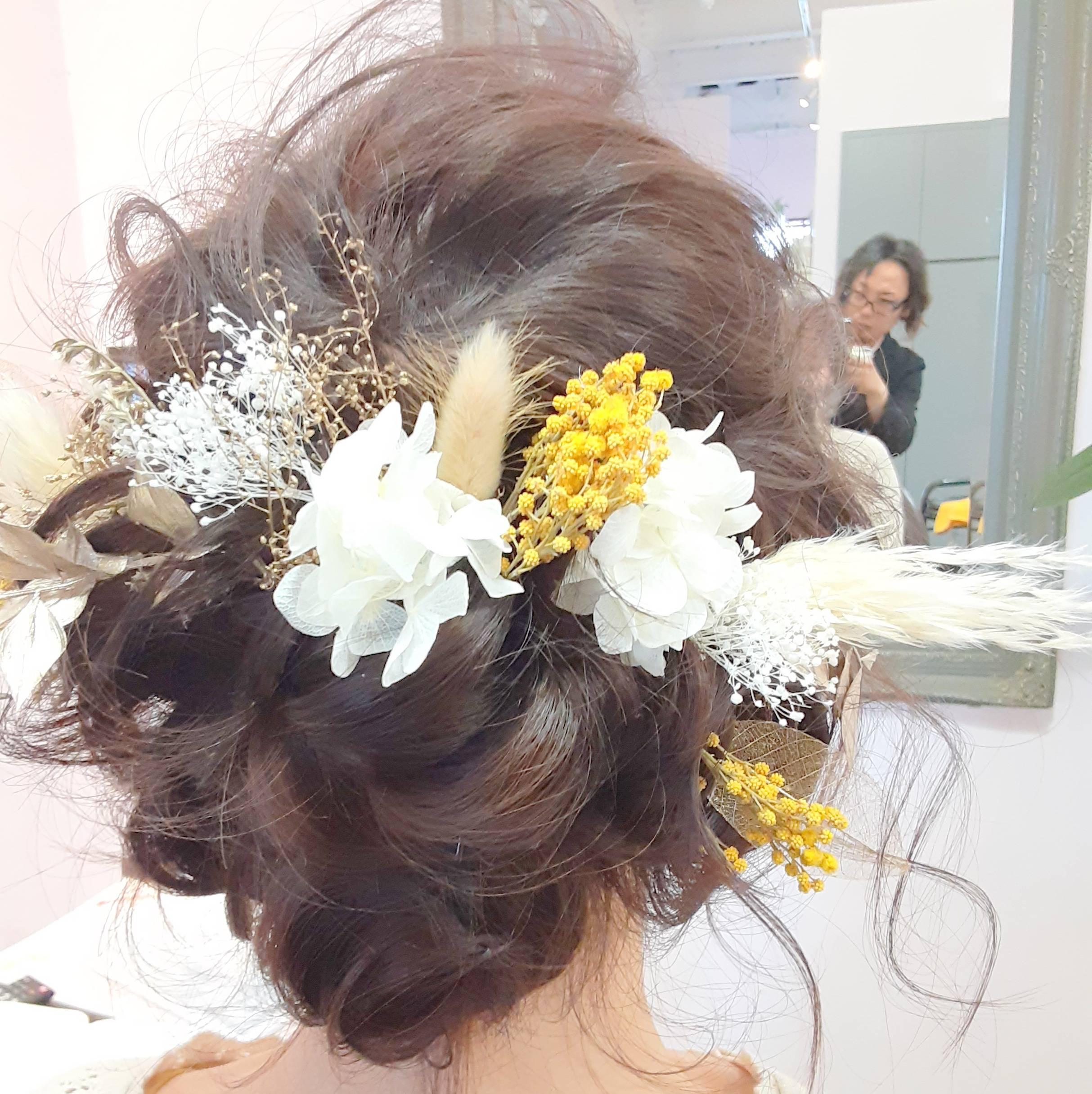 A'z hair LAPAIX 三日市店