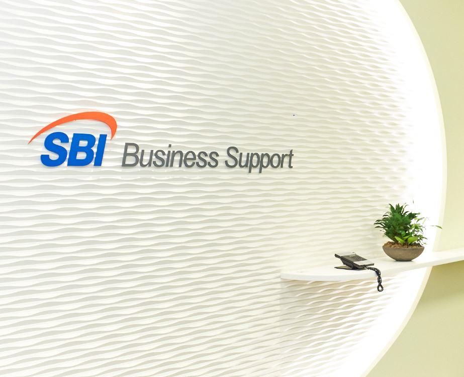 SBIビジネスサポート株式会社