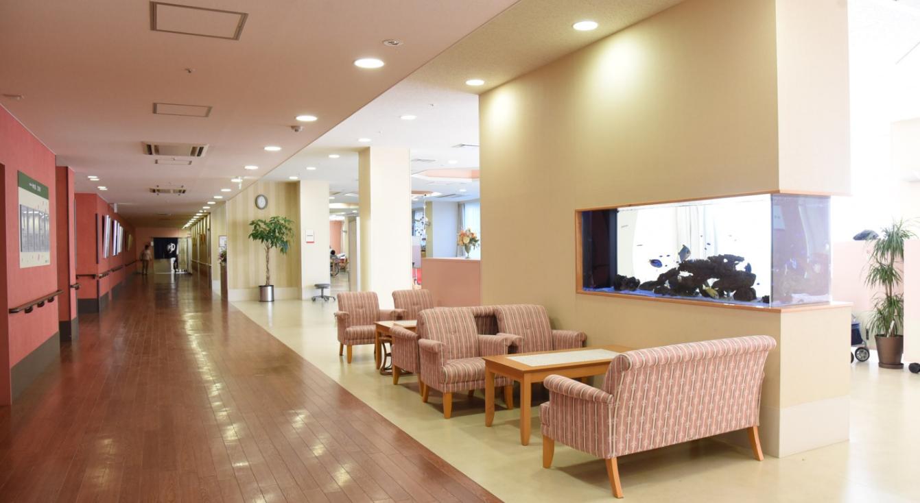 医療法人 大仁会 介護老人保健施設 アットホーム宮の渡し