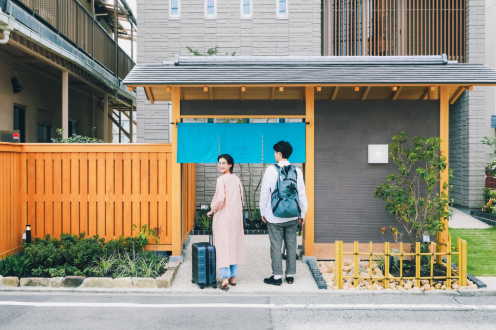NAGI Kurashii Hotel & Lounge(運営:株式会社サン・クレア)