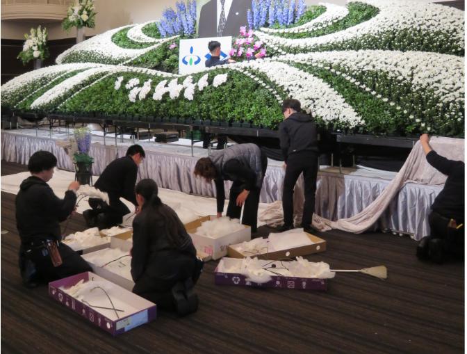 株式会社ヨコカワ(行田セレモニー・家族葬のファミール)