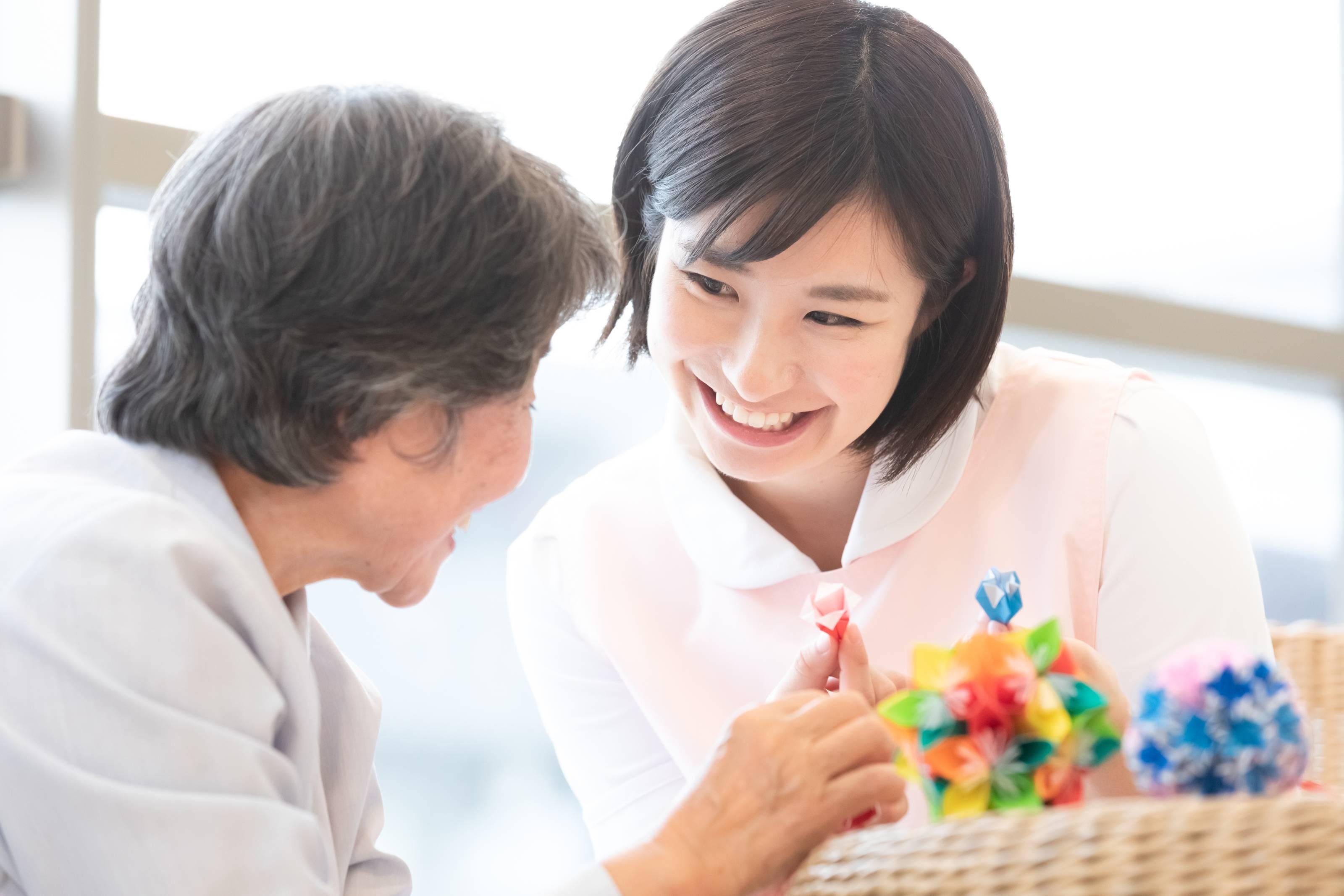 株式会社保健科学研究所 東京第1エリア