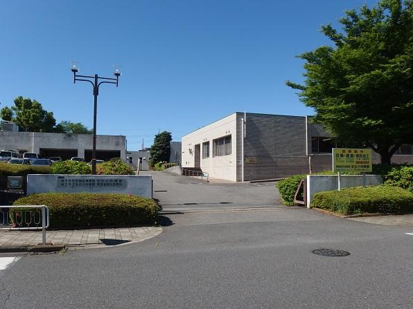 埼玉県社会福祉事業団あさか向陽園