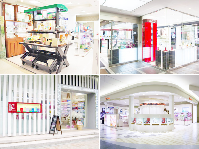 ラ・コスメ(東急百貨店 たまプラーザ店)