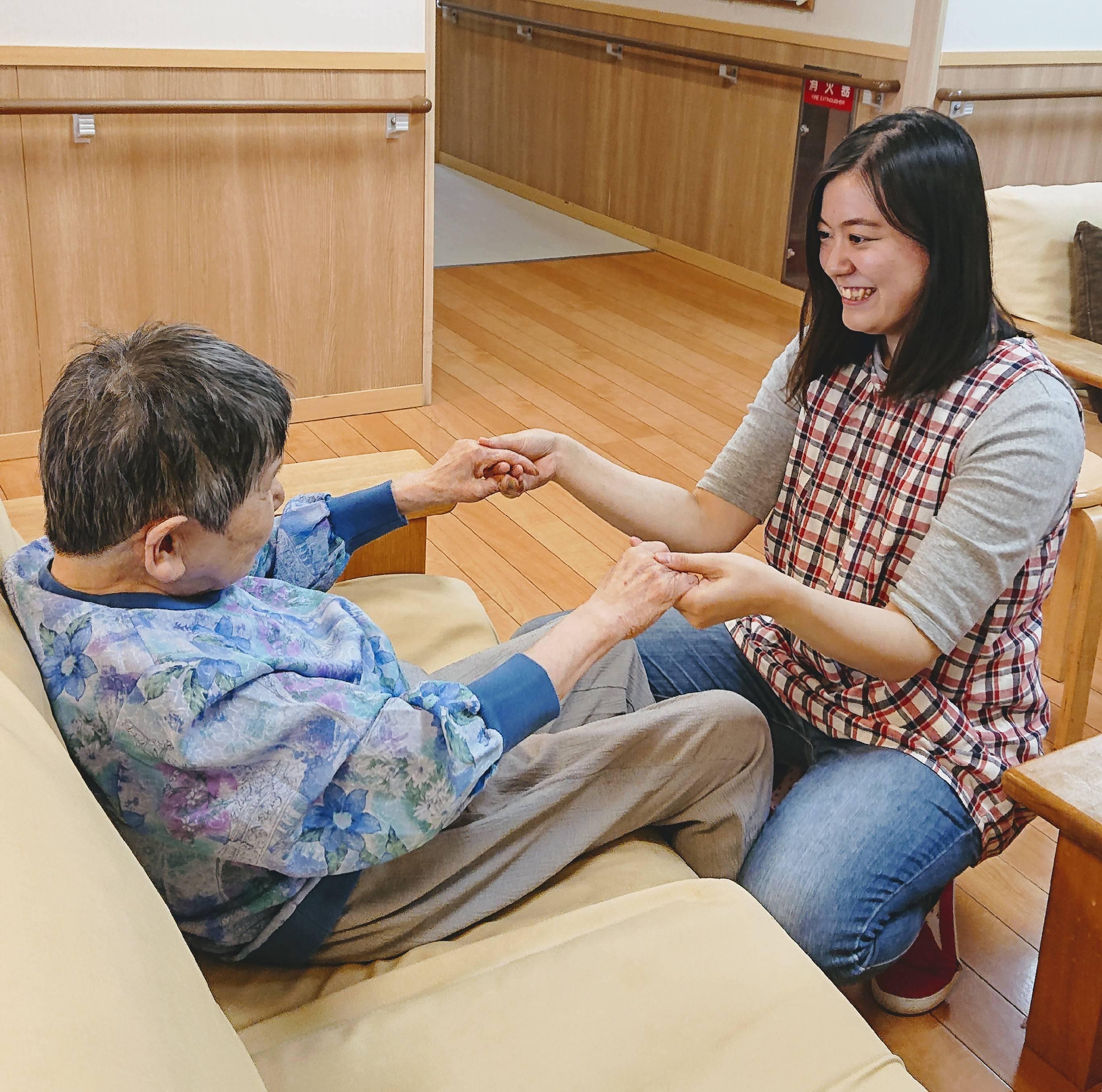 社会福祉法人光朔会 特別養護老人ホーム オリンピア神戸西