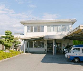 社会福祉法人サンホーム(めぐみ会)