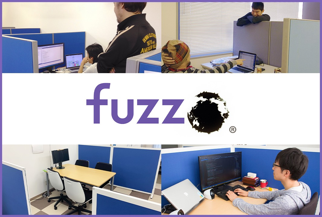 株式会社fuzz