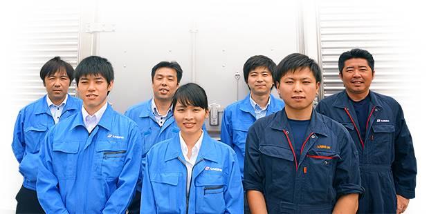 九州商運株式会社