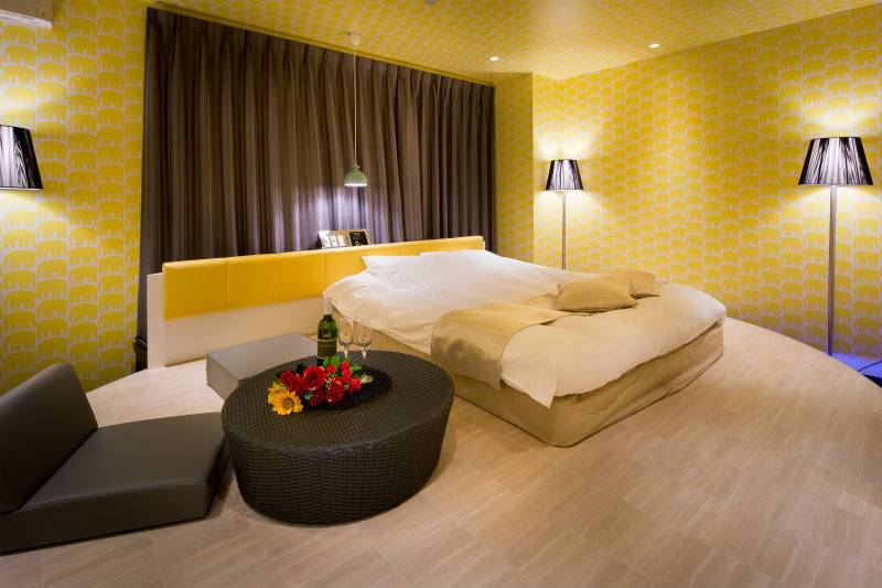 IKINA HOTEL