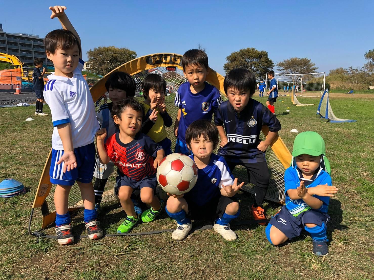 YSCサッカースクール(OMY株式会社)