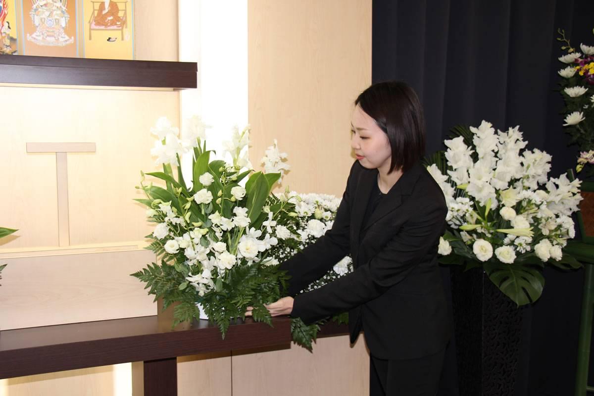 有限会社川本葬祭