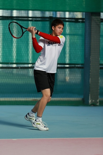 ダンロップインドアテニススクール常盤平校