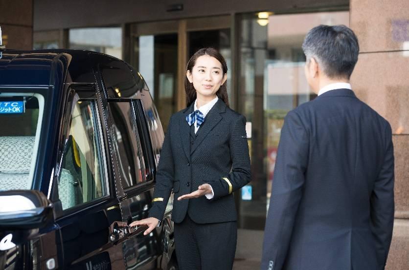 神奈中タクシー株式会社