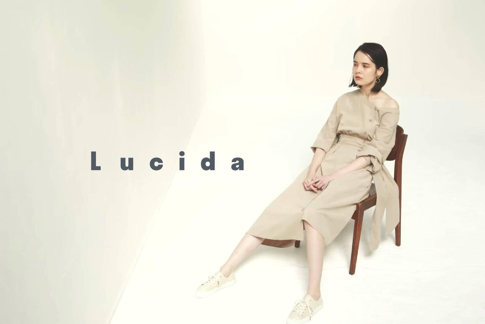 Lucida(ルシーダ) 株式会社スタークレア