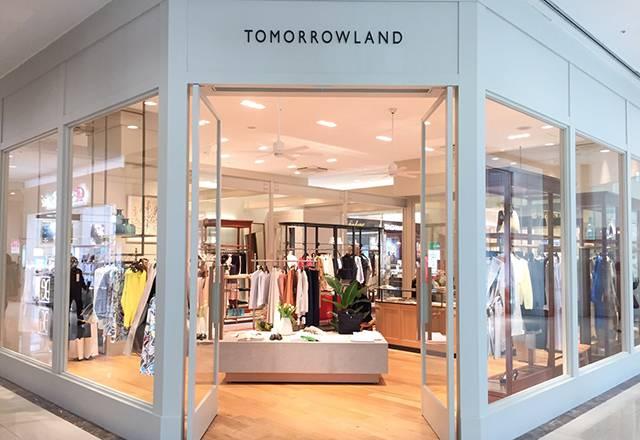トゥモローランド 富山フェリオ店 (有)オフィス前田