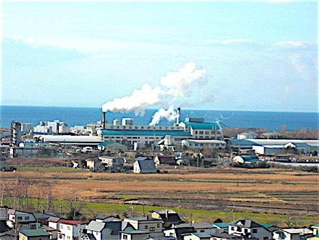 北海道糖業株式会社