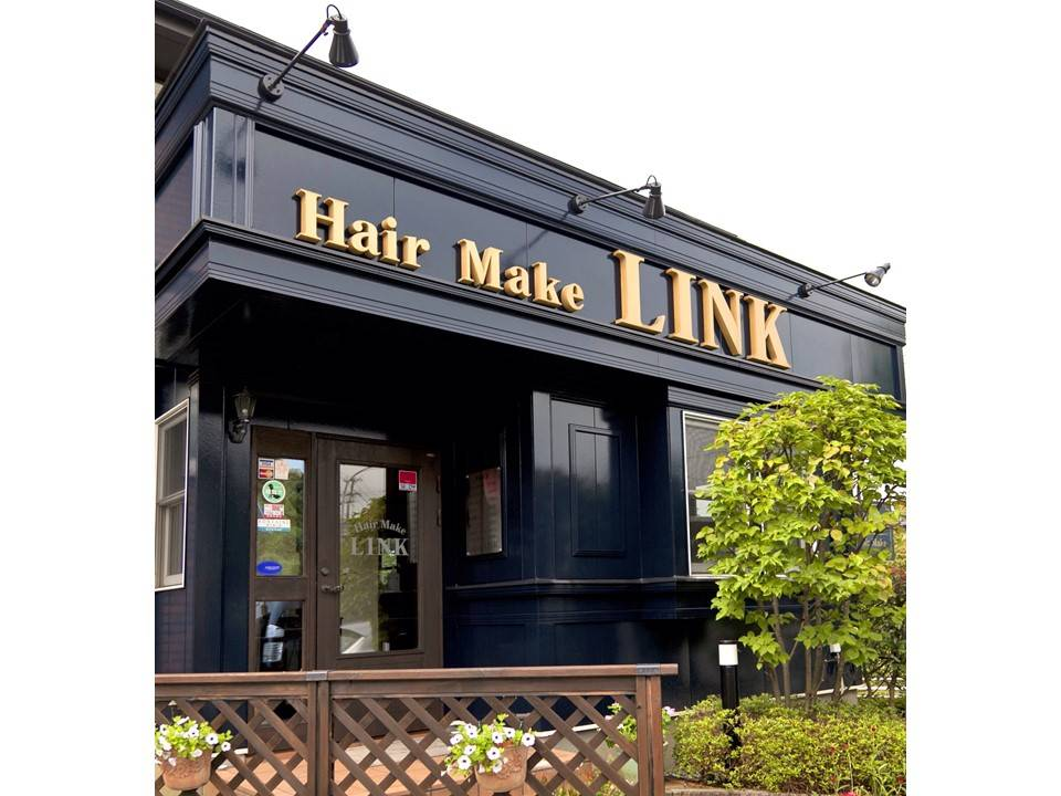 Hair Make LINK(ヘアーメイク リンク)