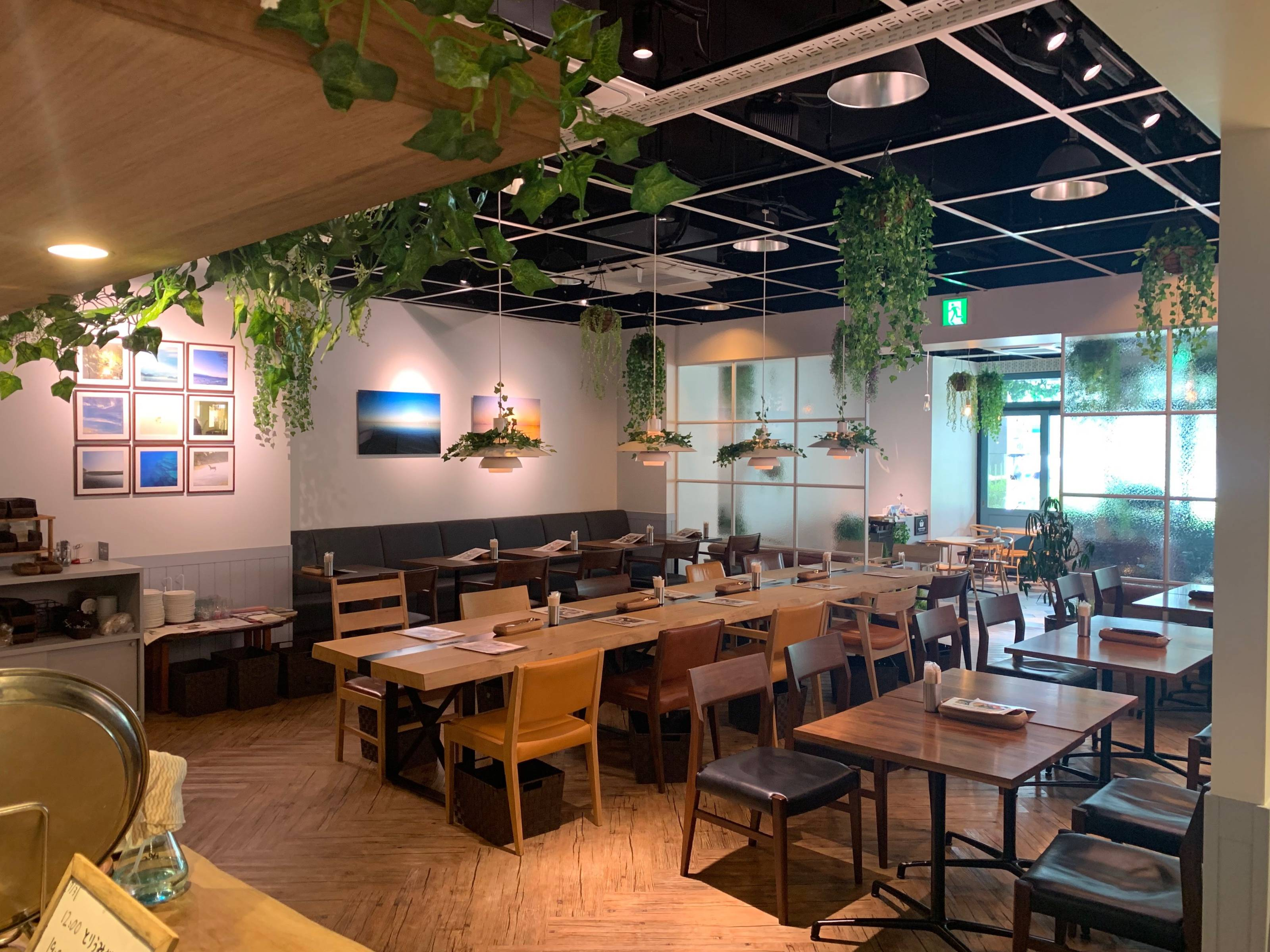Cafe & Dining ICHI no SAKA〜食彩ホールディングス〜
