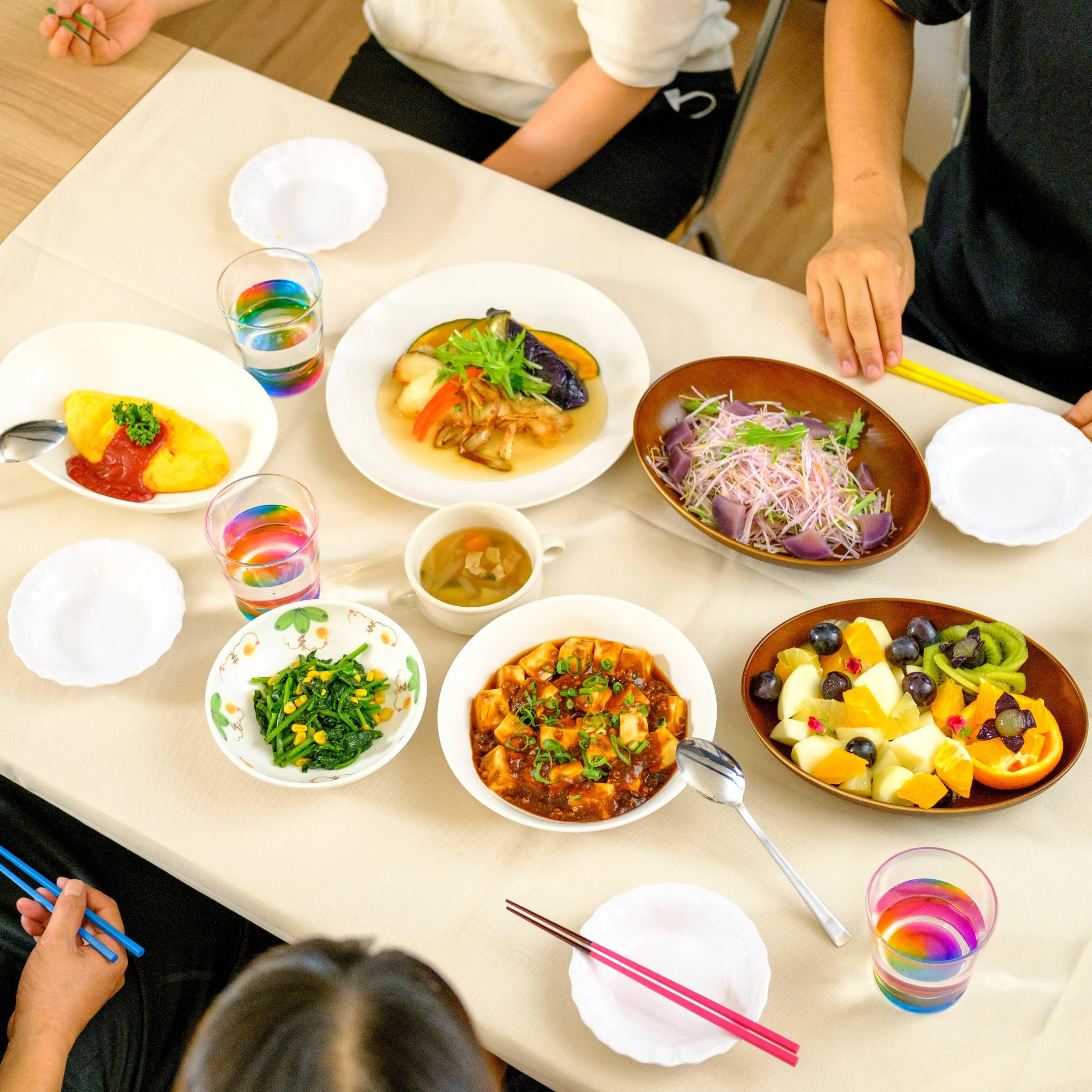 社会福祉法人江南会 障害者支援施設熊谷